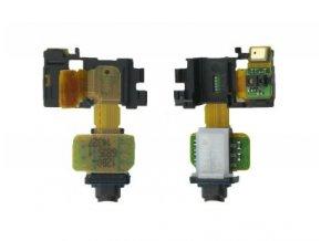 Flex kábel proximity senzor a audio konektor Sony Xperia Z3 - D6603 - 1280-6835