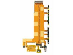 Sony D6603 xperia Z3 Flex kabel zapínania a hlasitosti 1280 6833