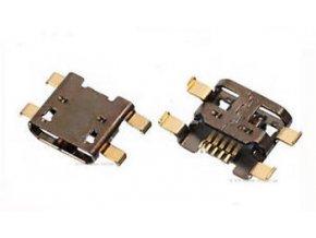 Nabijací konektor HTC One S, One X, One X+ - 75H01104-01M