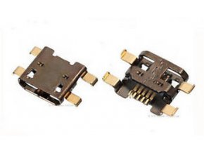 HTC One S, One X, One X+ Nabijací konektor 75H01104 01M