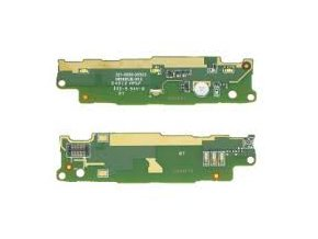 Doska mikrofonu A Sony Xperia E - C1505 - A/8CS-58580-0001