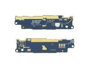 Doska mikrofonu Sony Xperia E C1505 SIM I