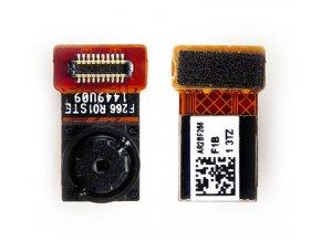 Sony Xperia E4 - Predná kamera - A/335-0000-00160