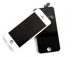 LCD displej Iphone 5 + dotykova plocha white