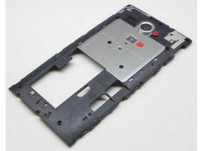 Stredový rám Sony C5303 Xperia SP - 1270-5013
