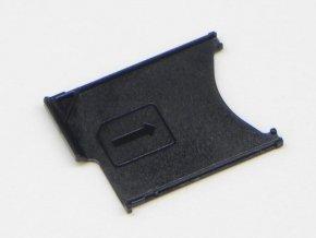 Sony C6603 Xperia Z - Šuflík SIM karty - 1264-3045