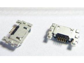 Sony D5503 Xperia Z1 compact - Nabíjaci konektor MikroUSB - 1270-2769