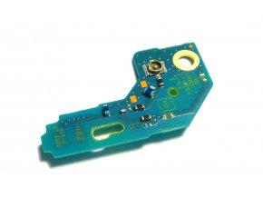 Sony D6503 Xperia Z2 - Doska anteny - 1276-9770