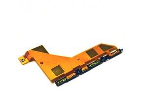 Flex kábel antény Sony Xperia Z3 - D6603 - 1280-6834