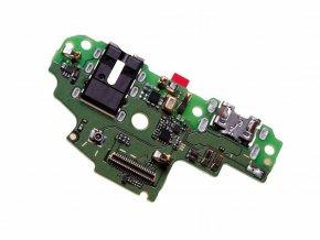 Doska nabíjania Huawei P Smart, Honor 7S - nabíjací konektor, mikrofón