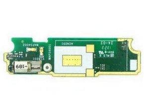 Doska MIC Sony C1905 Xperia M - mikrofón