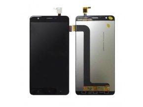 LCD displej Oukitel U15 Pro - Dotyková plocha