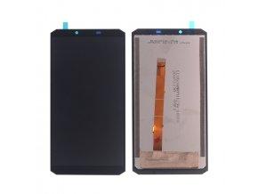 LCD displej Oukitel WP2 a Dotykové sklo