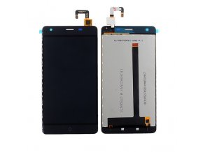LCD displej UleFone Power a Dotykové sklo