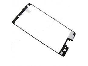 Lepiaca páska na LCD Sony Xperia Z1 compact - D5503