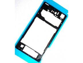 Kryt Sony C6903 Xperia Z1 stredový