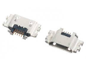 Sony D6603 Xperia Z3, D6503 Xperia Z2, C6903 Xperia Z1 - Nabíjaci konektor MikroUSB - 1268-3388