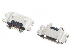konektor micro USB Sony Xperia ZR (C5502), Xperia ZR C5503, Xperia Z1 C6902, Xperia Z1 C6903, Xperia Z1 C6906, Xperia Z2 D6502, Xperia Z2 D6503, Xperia Z3 D6603, Xperia Z3 D6616, Xperia Z3 D6643, Xperia Z3 D6653