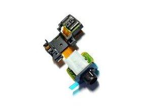 Flex kábel Audio Sony D6503 Xperia Z2 a Senzor zobrazovania