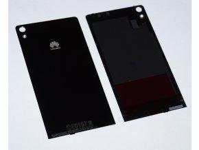 Baterkový kryt Huawei Ascend P6 - 2 farby