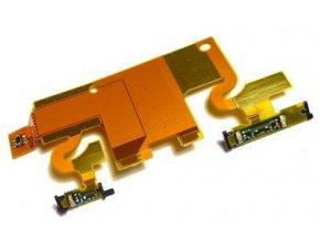 Sony C6903 Xperia Z1 - Flex kabel Modulu nabíjania  -1270-6403