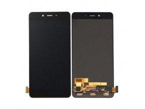LCD displej OnePlus X - Dotyková plocha