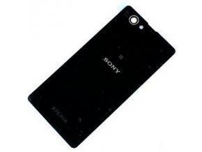 Sony D5503 Xperia Z1 compact Baterkový kryt biely OEM