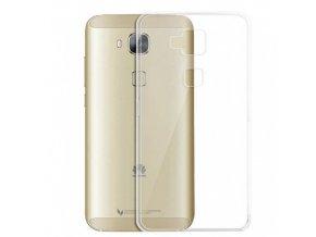 Huawei G8,RIO-L01silikonové priesvitné pudro obal