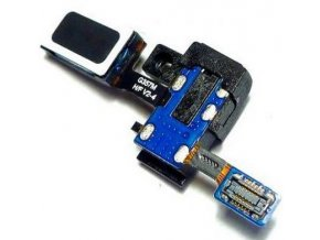 Flex kábel slúchadla Samsung Galaxy Ace 4 a Audio Jack konektor