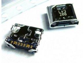 Nabíjací konektor Samsung I9060 Galaxy Grand Neo