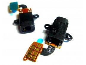Flex Audio jack konektor Samsung Galaxy S5