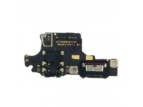 Doska nabíjania Huawei Honor 10 Nabíjací konektor, mikrofón