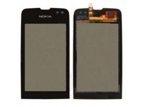 Dotykové sklo Nokia Asha 311  + lepka