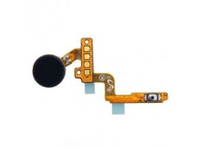 Samsung N910F Galaxy Note 4 - Flex kabel zapínania - GH96-07465A