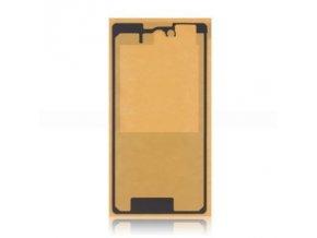 Lepenie na baterkový kryt Sony Xperia Z1 compact - D5503