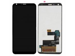 LCD displej LG Q7 a Dotykové sklo
