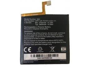 Batéria Caterpilar CAT S60