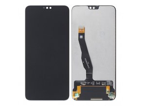 LCD displej Huawei Honor 8X a Dotykové sklo