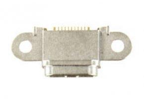 Samsung G388F, G389F Galaxy Xcover 3 - Nabíjaci konektor - 3722-003985