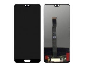 LCD displej Huawei P20 a Dotykové sklo