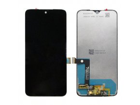 LCD displej Motorola Moto G7, G7 Plus a Dotykové sklo