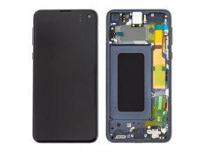 LCD displej Samsung G970 Galaxy S10e a Dotykové sklo