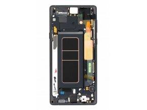 LCD displej Samsung N960 Galaxy Note 9 a Dotykové sklo