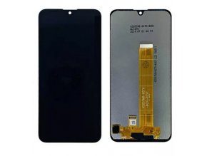 LCD displej Nokia 2.2 - dotyková plocha