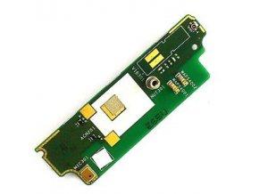 Sony ST23i Xperia Miro - Doska mikrofónu - 310AFM1200F