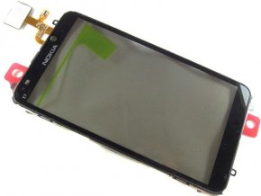 dotyková plocha Nokia E7-00