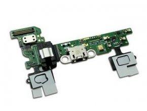 Flex kábel nabíjania Samsung Galaxy A3 A300F a Mikrofón