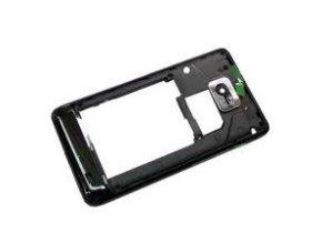 Kryt Samsung I9100 Galaxy S2 stredový