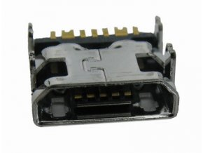 Nabíjaci konetkor Samsung G130, S6810, S7710