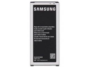 Batéria Samsung Galaxy Aplha G850F EB-BG850BBE 1860mAh